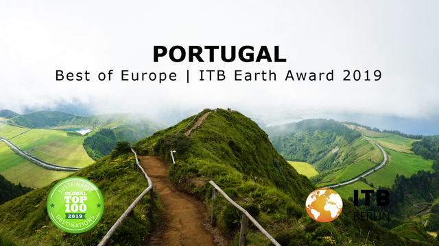 ITB Earth Award